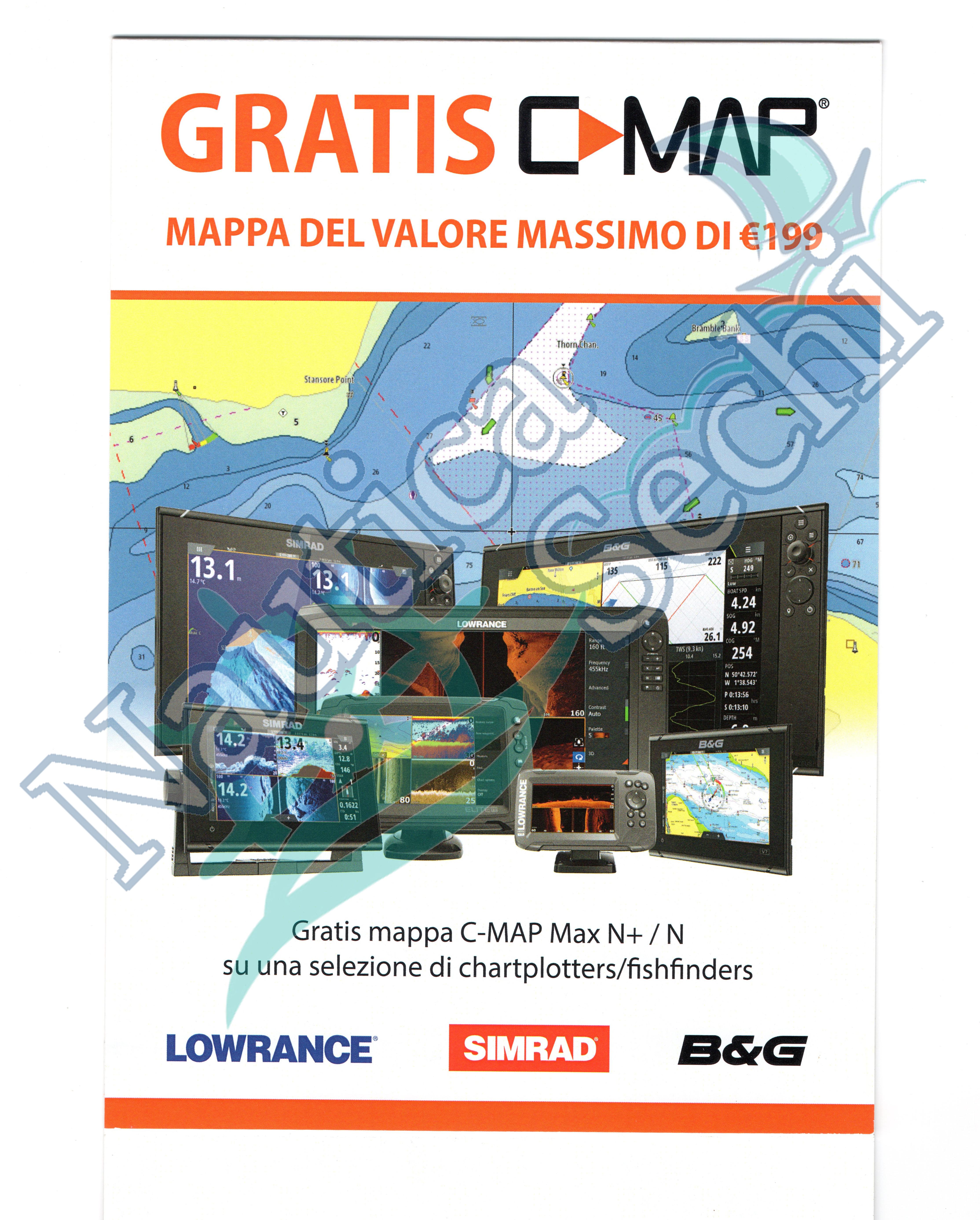 C-MAP Free 2