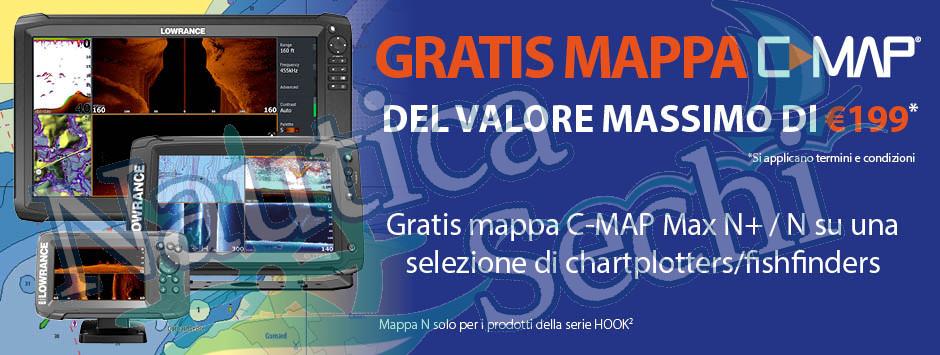 C-MAP Free