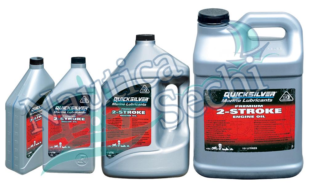 Olio Quicksilver 1
