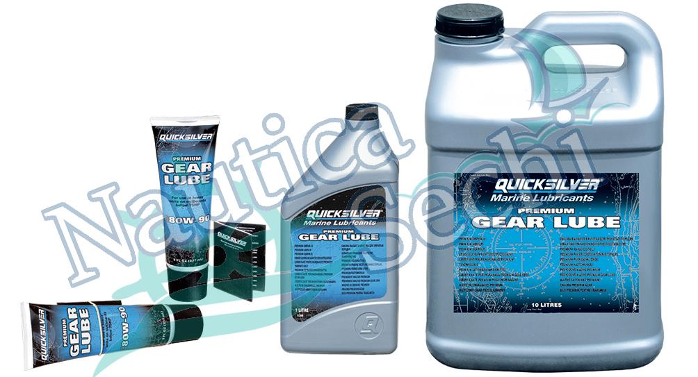 Olio Quicksilver 3